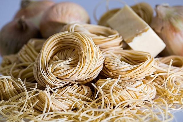 Treść kuchni włoskiej- prostota oraz prawdziwe składniki